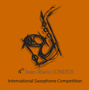 2014 Sax Competition